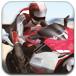 职业摩托赛车手