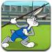 兔八哥掷标枪