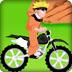 鸣人自行车
