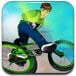少年骇客骑单车
