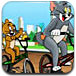 猫和老鼠单车大赛