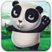 会说话的可爱小熊猫