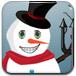 打造个性的雪人