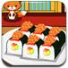 制作美味可口寿司
