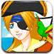 美女海盗换衣