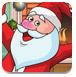 帮助圣诞老人打扫