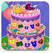 公主的蛋糕