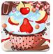 最爱巧克力纸杯蛋糕