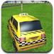 3D出租车赛车