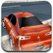 3D沙漠狂飙赛车