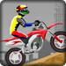 挑战特技摩托车