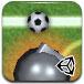 悬浮机器人足球大赛