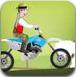 丛林摩托车训练