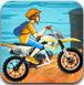 3D沙灘越野摩托