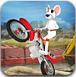 小老鼠骑摩托车2