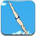 跳水比賽冠軍