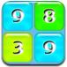 三唐数学小游戏