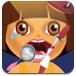小朵拉看牙科