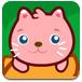 贝瓦的小猫咪