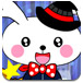小兔子吃萝卜2