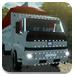 BMC大卡车图片拼图