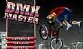 BMX小轮车