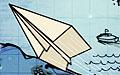 心愿纸飞机