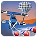 特技滑翔机