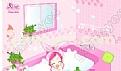美女阿Sue洗澡