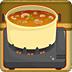 制做泰式虾仁浓汤