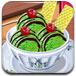美味綠茶冰淇淋