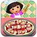 朵拉做披萨