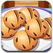 可口橄榄小面包