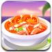 美味的什锦海鲜汤