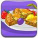 制作美味菠菜饼