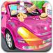 甲壳虫洗车