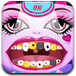 恶魔公主看牙科