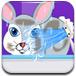 照顾复活节小兔子