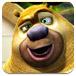 熊出没之熊大看牙医