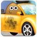 小土豆洗车