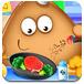 土豆君制作美食料理