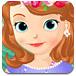 苏菲亚的公主装