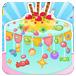 鲜甜的生日蛋糕