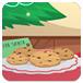 圣诞老人制作饼干