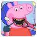 粉红小猪看牙科