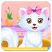 贝尔小公主的猫