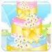 设计完美的蛋糕
