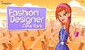 纽约时尚设计师