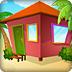 设计夏日海边小屋