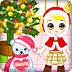 装饰圣诞节之家
